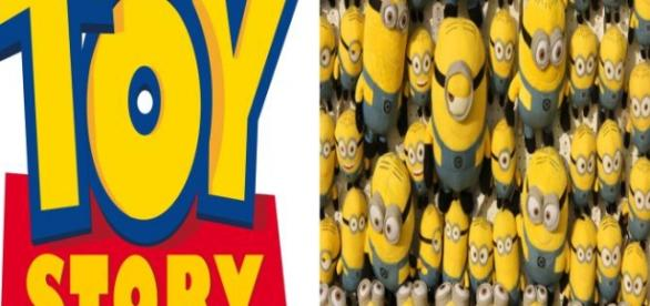 Algunos de los juguetes más pedidos por los chicos