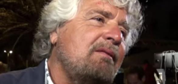 Beppe Grillo sul futuro della politica italiana