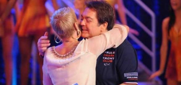 Globo proíbe que nome de Xuxa seja falado no ar