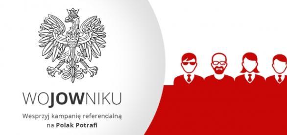 Grafika promująca projekt zbiórki pieniężnej