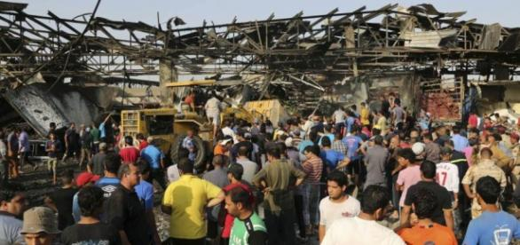 Irak está en guerra contra EI, desde junio de 2014