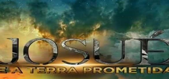 Josué e a Terra Prometida - novela biblica