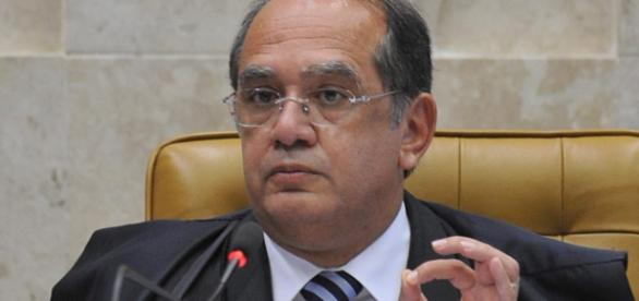 Ministro Gilmar Mendes, relator do caso no STF