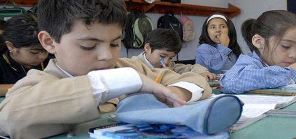 Niño de 9 años cursará un diplomado en la UNAM.