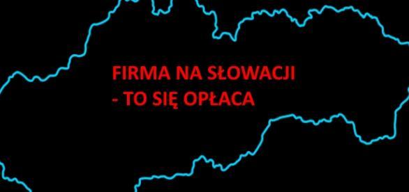 Przeniesienie firmy na Słowację
