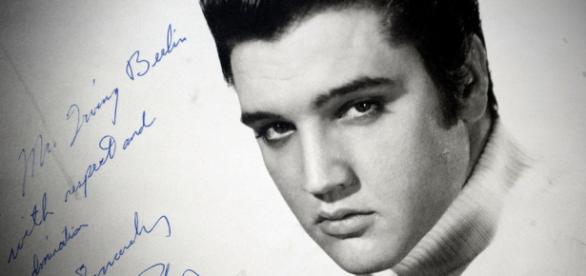 Subasta Elvis Presley, Casa Graceland