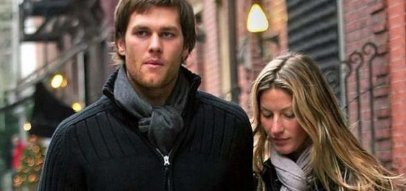 Tom Brady implora perdão à Gisele Bündchen