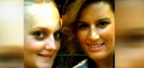Laura y Marina, víctimas del crimen de Cuenca