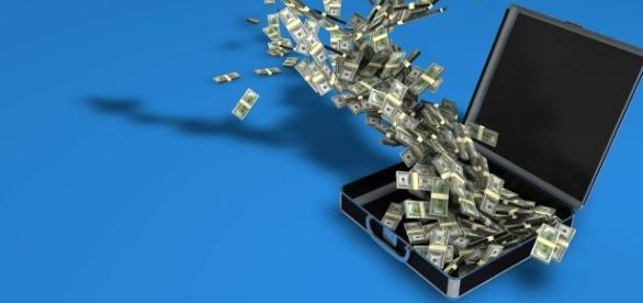 Pieniądze dla każdego - nowe pomysły na dobrobyt