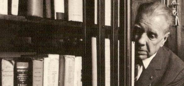 Borges: Un amante incansable de la Gran Literatura
