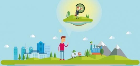 Il Business dell'ecologia conviene