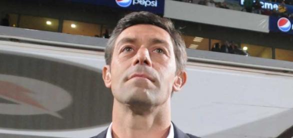 Pedro Caixinha renunció a Santos Laguna