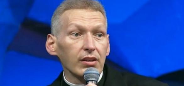 Record veta presença de Padre Marcelo Rossi