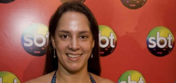 Silvia Abravanel diz que aceitaria Gugu no SBT