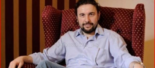 Ergün Demir confirma que hará teatro en Villa Carlos Paz