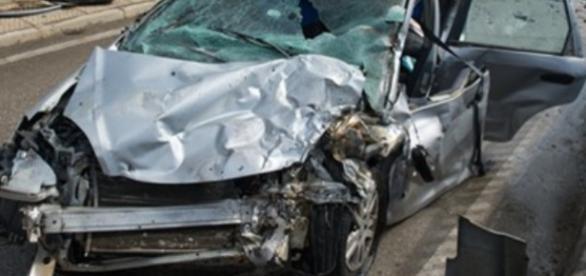 Acidente fez três mortes no Algarve