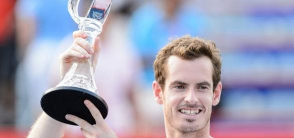 Andy Murray voltou a vencer Novak Djokovic
