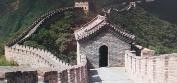 La muraille de Chine contre le modèle occidental