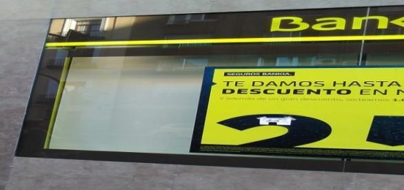 Accionistas y preferentes contra Bankia