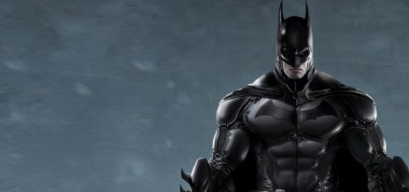 Avistamientos de imitador de Batman en Londres
