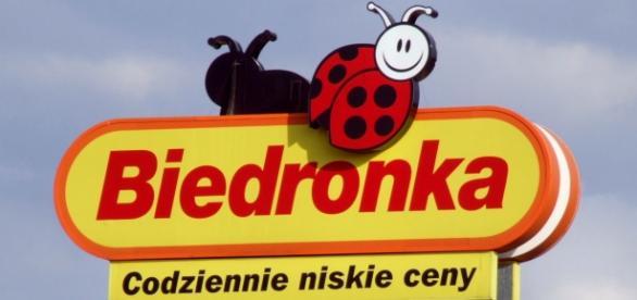 Biedronka to najpopularniejszy dyskont w Polsce