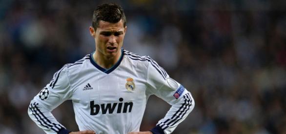 Cristiano Ronaldo falou com garota de 16 anos.