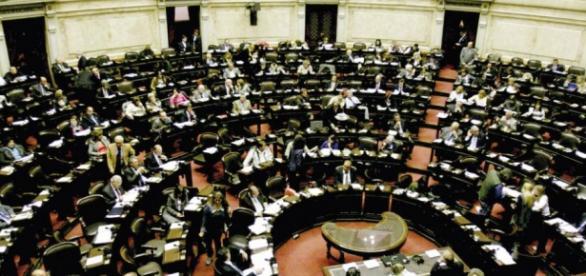 El parlamento se verá afectado