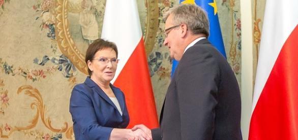 Ewa Kopacz oszukała polskich emerytów!