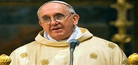 Francisco, candidato al Premio Nobel de la Paz