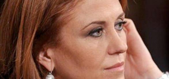 Monica Maggioni, nuovo presidente Rai