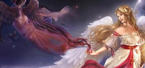 Numele îngerului tău păzitor care este ?