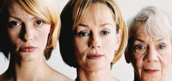Período de 3 a 7 anos antes da menopausa.