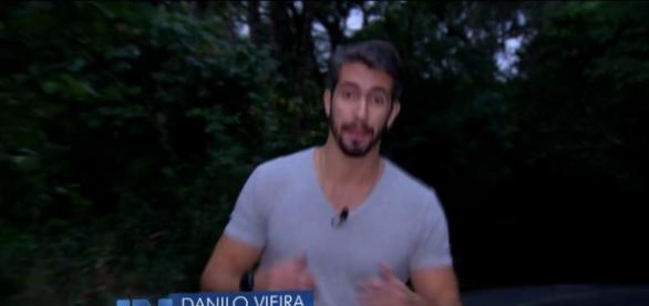 'Repórter Gato' gera mal estar na Globo