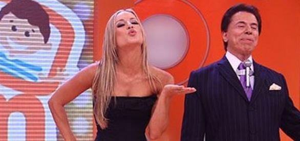 Globo proíbe Claudia Leitte de ir ao 'Teleton'