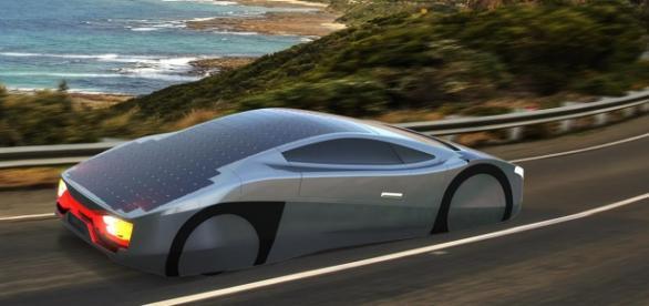 Immortus: autonomia ilimitada com energia solar