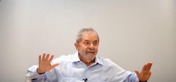 Instituto Lula era usado para repassar dinheiro