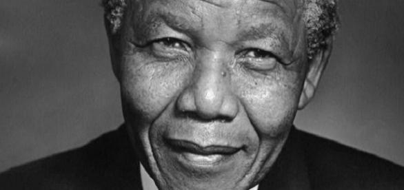 Mbuso es el nieto del fallecido Nelson Mandela.