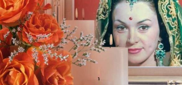 Naaghita, ambasadoare a muzicii indiene