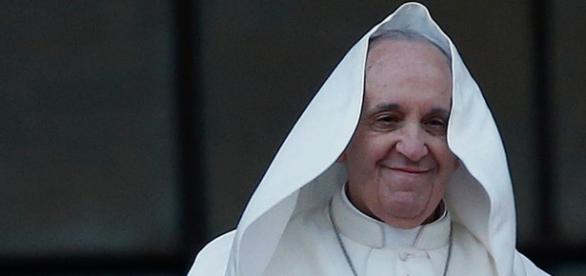 Papa Francisco continua sorprendiendo