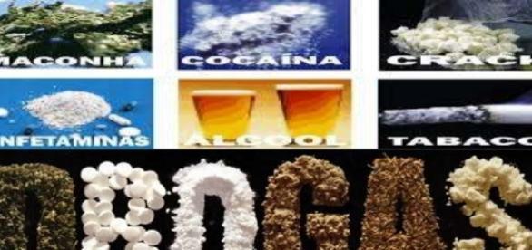 Porte de drogas pode ser liberado pelo STF