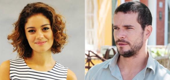 Sophie Charlotte e Daniel Oliveira serão pais