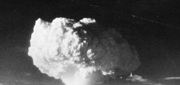 Bomba atomica testata de nazisti