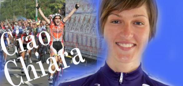 Chiara Pierobon, una campionessa di sempre