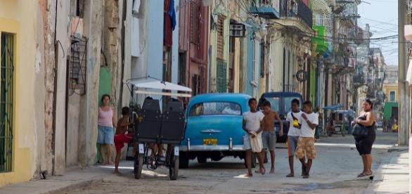 Cuba siempre ha sido un gran atractivo turístico.