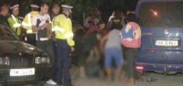 Cursele de mașini au omorât doi tineri