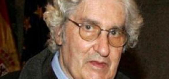 El desaparecido artista Albert Ràfols-Casamada.