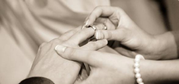 La edad a la que se contrae matrimonio aumenta.