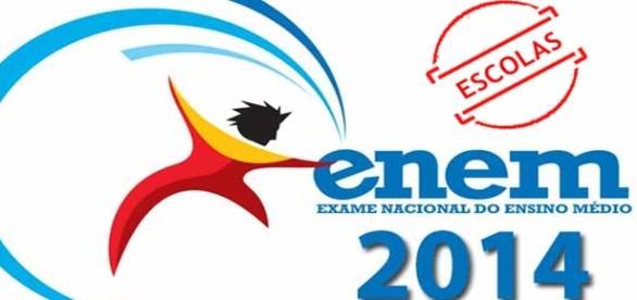 MEC divulga resultados do ENEM 2014 das escolas