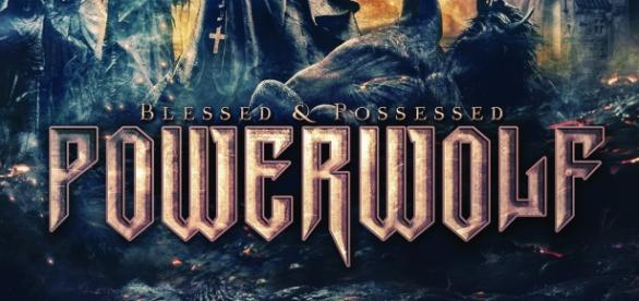 "Powerwolf - ""Blessed & Possessed"" - álbum do mês"