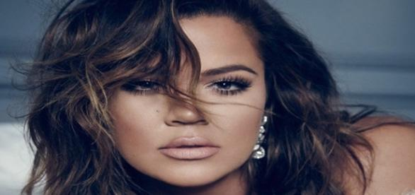 slăbire, Kim Kardashian, Khloe hot sexy rea